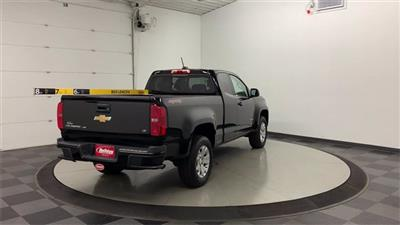 2018 Chevrolet Colorado Extended Cab 4x4, Pickup #W4557 - photo 2