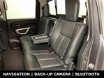 2017 Nissan Titan Crew Cab 4x4, Pickup #W4575 - photo 13