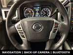 2017 Nissan Titan Crew Cab 4x4, Pickup #W4575 - photo 16