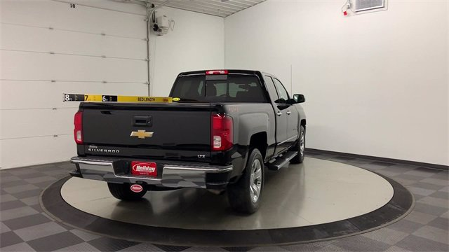 2018 Chevrolet Silverado 1500 Double Cab 4x4, Pickup #W4611 - photo 39