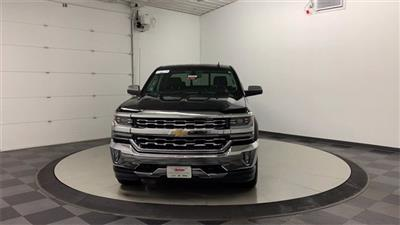 2018 Chevrolet Silverado 1500 Double Cab 4x4, Pickup #W4611 - photo 36