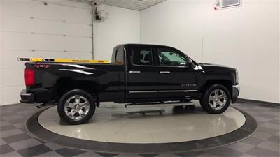 2018 Chevrolet Silverado 1500 Double Cab 4x4, Pickup #W4611 - photo 2