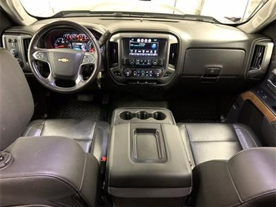 2018 Chevrolet Silverado 1500 Double Cab 4x4, Pickup #W4611 - photo 8