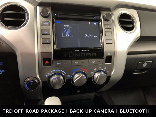 2019 Toyota Tundra Crew Cab 4x4, Pickup #W4651 - photo 17