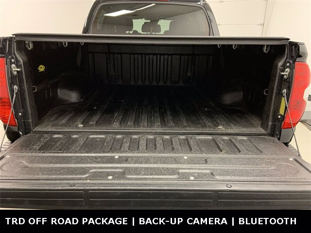 2019 Toyota Tundra Crew Cab 4x4, Pickup #W4651 - photo 26