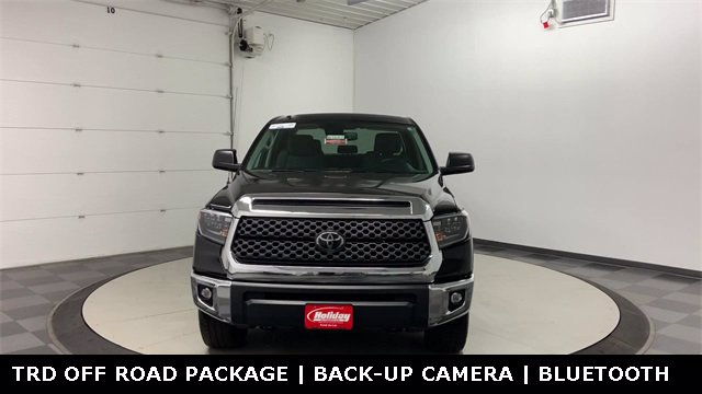 2019 Toyota Tundra Crew Cab 4x4, Pickup #W4651 - photo 32