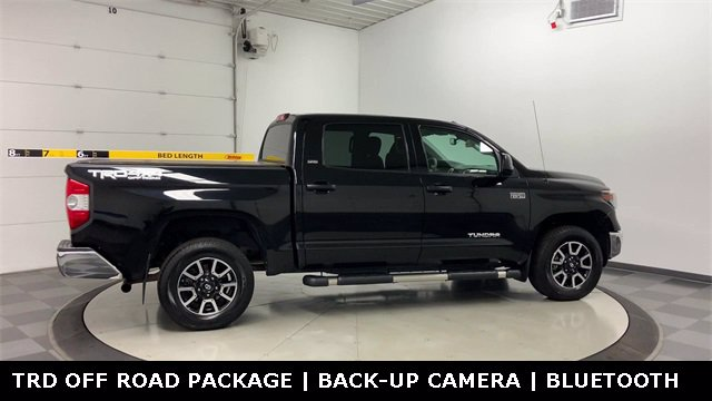 2019 Toyota Tundra Crew Cab 4x4, Pickup #W4651 - photo 35