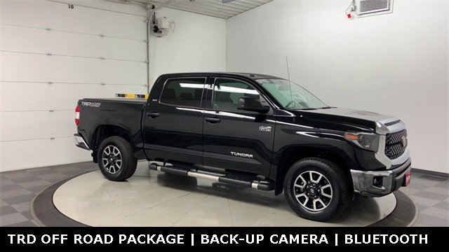 2019 Toyota Tundra Crew Cab 4x4, Pickup #W4651 - photo 36