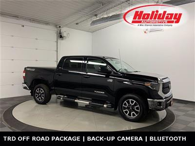 2019 Toyota Tundra Crew Cab 4x4, Pickup #W4651 - photo 1