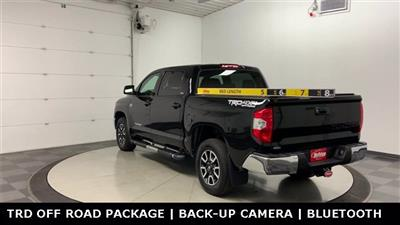 2019 Toyota Tundra Crew Cab 4x4, Pickup #W4651 - photo 6