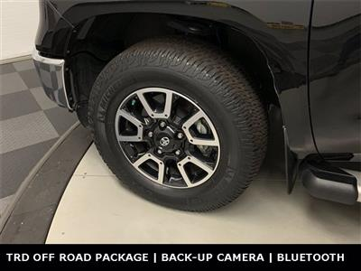 2019 Toyota Tundra Crew Cab 4x4, Pickup #W4651 - photo 30