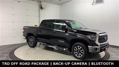 2019 Toyota Tundra Crew Cab 4x4, Pickup #W4651 - photo 31