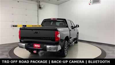 2019 Toyota Tundra Crew Cab 4x4, Pickup #W4651 - photo 2