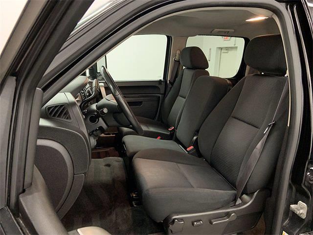 2012 Chevrolet Silverado 1500 Crew Cab 4x4, Pickup #W4652A - photo 9