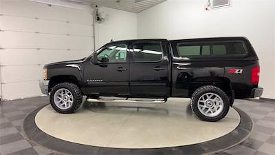 2012 Chevrolet Silverado 1500 Crew Cab 4x4, Pickup #W4652A - photo 31