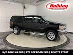 2012 Chevrolet Silverado 1500 Crew Cab 4x4, Pickup #W4652A - photo 1