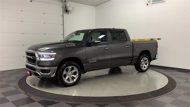 2019 Ram 1500 Crew Cab 4x4, Pickup #W4759 - photo 34
