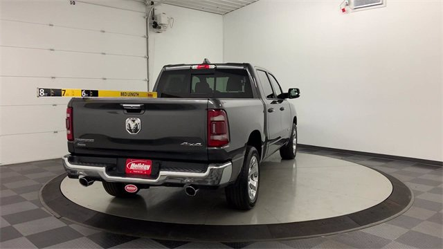 2019 Ram 1500 Crew Cab 4x4, Pickup #W4759 - photo 36