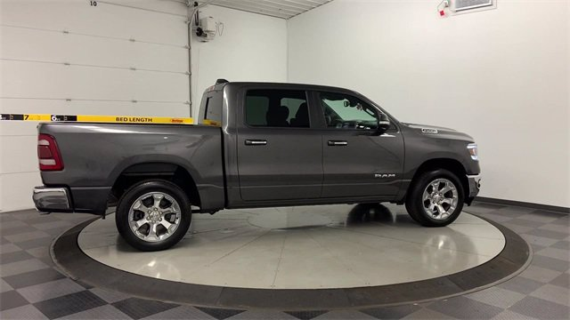 2019 Ram 1500 Crew Cab 4x4, Pickup #W4759 - photo 2
