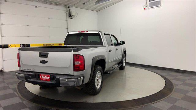 2013 Chevrolet Silverado 1500 Crew Cab 4x4, Pickup #W4822A - photo 2