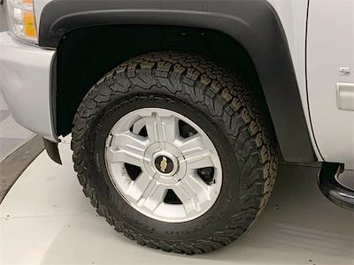 2013 Chevrolet Silverado 1500 Crew Cab 4x4, Pickup #W4822A - photo 27