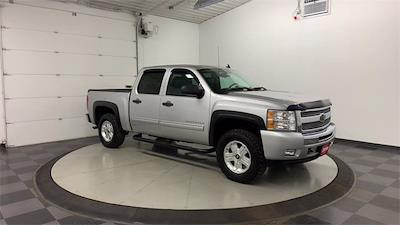 2013 Chevrolet Silverado 1500 Crew Cab 4x4, Pickup #W4822A - photo 28