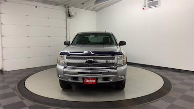 2013 Chevrolet Silverado 1500 Crew Cab 4x4, Pickup #W4822A - photo 29