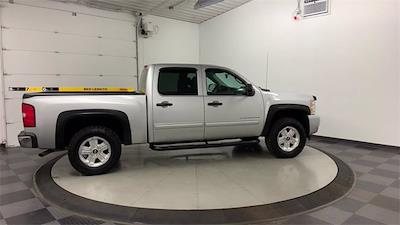 2013 Chevrolet Silverado 1500 Crew Cab 4x4, Pickup #W4822A - photo 32