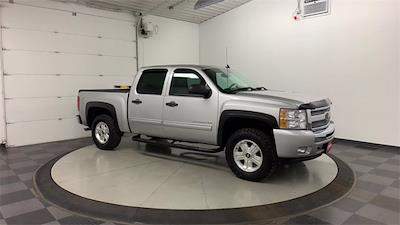 2013 Chevrolet Silverado 1500 Crew Cab 4x4, Pickup #W4822A - photo 33
