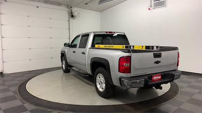 2013 Chevrolet Silverado 1500 Crew Cab 4x4, Pickup #W4822A - photo 3