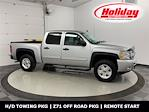 2013 Chevrolet Silverado 1500 Crew Cab 4x4, Pickup #W4822A - photo 1