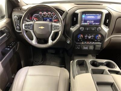 2019 Chevrolet Silverado 1500 Crew Cab 4x4, Pickup #W4844 - photo 14