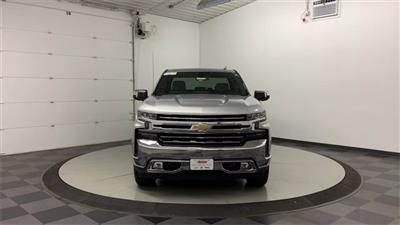 2019 Chevrolet Silverado 1500 Crew Cab 4x4, Pickup #W4844 - photo 36