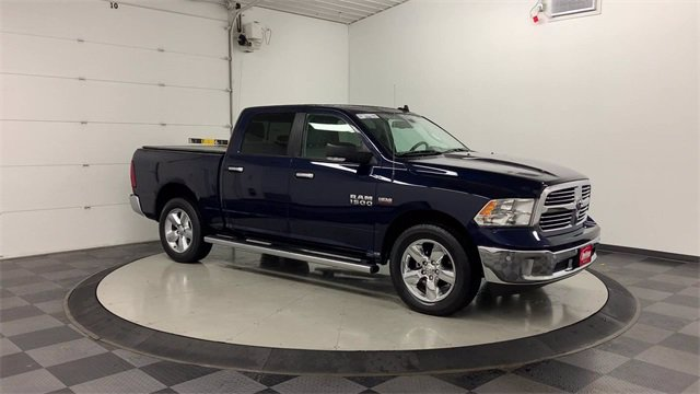 2018 Ram 1500 Crew Cab 4x4, Pickup #W4846 - photo 32