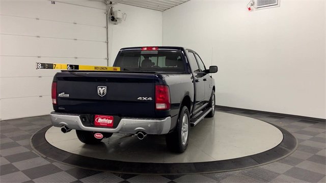 2018 Ram 1500 Crew Cab 4x4, Pickup #W4846 - photo 2