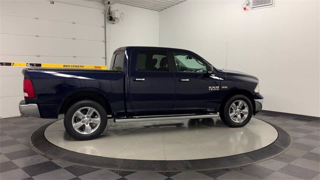 2018 Ram 1500 Crew Cab 4x4, Pickup #W4846 - photo 36