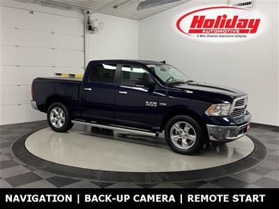 2018 Ram 1500 Crew Cab 4x4, Pickup #W4846 - photo 1