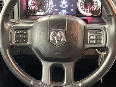 2018 Ram 1500 Crew Cab 4x4, Pickup #W4846 - photo 15