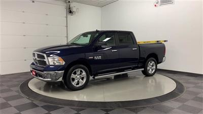 2018 Ram 1500 Crew Cab 4x4, Pickup #W4846 - photo 34