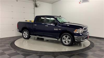 2018 Ram 1500 Crew Cab 4x4, Pickup #W4846 - photo 37