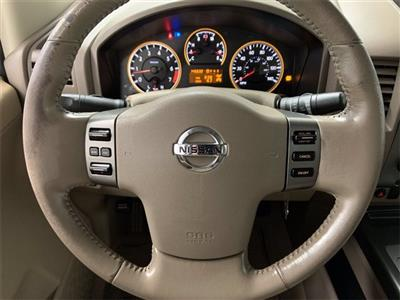 2008 Nissan Titan 4x4, Pickup #W4872A - photo 14
