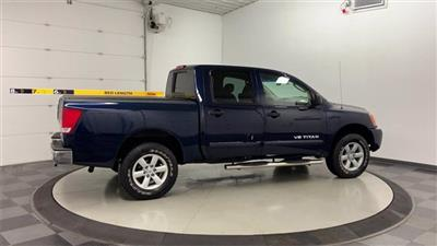 2008 Nissan Titan 4x4, Pickup #W4872A - photo 32