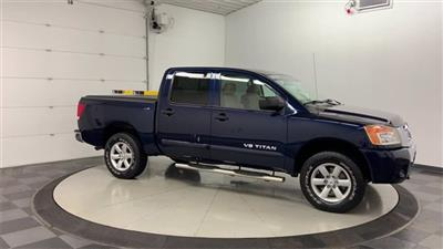 2008 Nissan Titan 4x4, Pickup #W4872A - photo 33