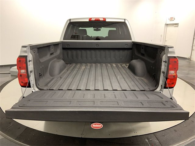 2017 Chevrolet Silverado 1500 Crew Cab 4x4, Pickup #W4875 - photo 29
