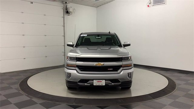 2017 Chevrolet Silverado 1500 Crew Cab 4x4, Pickup #W4875 - photo 34