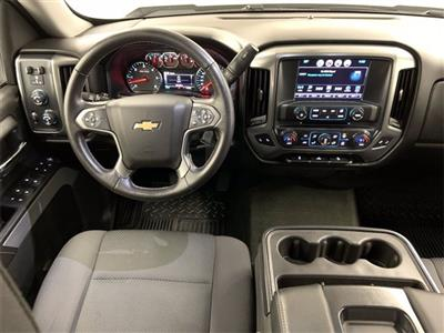 2017 Chevrolet Silverado 1500 Crew Cab 4x4, Pickup #W4875 - photo 14
