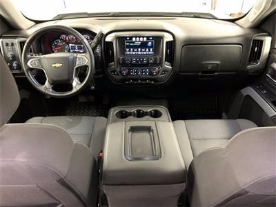 2017 Chevrolet Silverado 1500 Crew Cab 4x4, Pickup #W4875 - photo 5