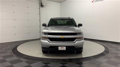 2018 Chevrolet Silverado 1500 Crew Cab 4x4, Pickup #W4898 - photo 33