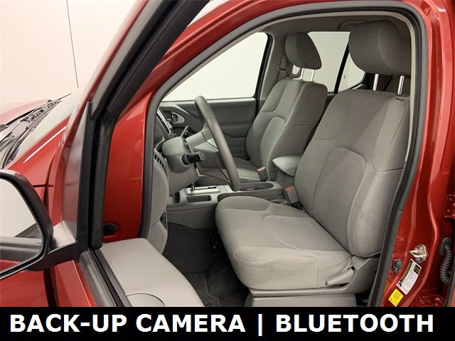 2019 Nissan Frontier Crew Cab 4x4, Pickup #W4900 - photo 10