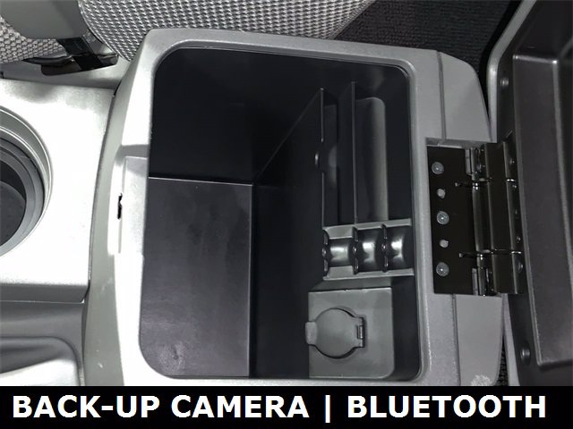 2019 Nissan Frontier Crew Cab 4x4, Pickup #W4900 - photo 22